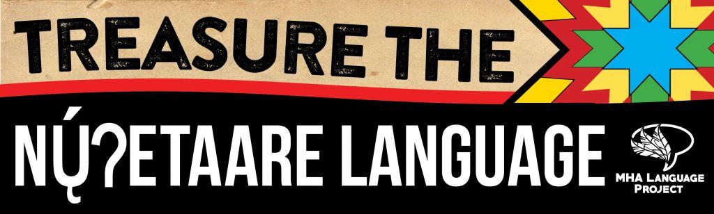 Treasure the language bumper stickers3